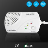 Wall Mounting Home LPG Gas Leakage Alarm (PW-936AC)