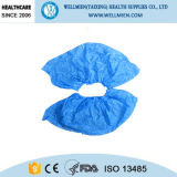 Disposable Hospital Blue Safety Shoe Cover