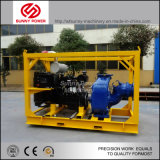 5-8inch Self Priming Diesel Water Pump with Big Outflow