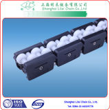 Plastic Roller Side Guide for Conveyor (905)