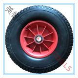13 Inch Polyurethane Foam Wheel for Garden Tool Wheels, Tool Wheels, Special Purpose Vehicle Wheels