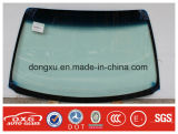 Laminated Windshield Factory Auto Glass Supplier Xyg for Toyota