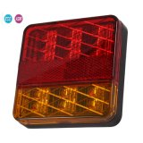 LED Truck Trailer Tail/Stop/Turn Signals Lamp