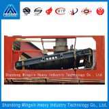 Flat Magnetic Separator Is Used to Select Low-Grade Magnetic Iron Ore (hematite, brown iron)