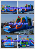 Inflatable Playground Bouncer Combo (MIC-893)