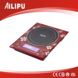 Big LCD Discreen Display Induction Cooker