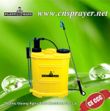 Knapsack Sprayer/Hand Sprayer (2010)