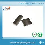 Sintered N50 Nikel Neodymium Block Magnet