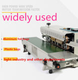 Continuous Packaging Sealing Machine/Automatic Film Sealing Packing Machine
