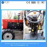 Multi-Function 4 Wheel Drive Mini Farm/Garden Tractor with Inexpensive Price