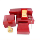 Handmade Wooden Packaging Box for Gift, Jewelry
