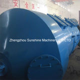 100t/D Solvent Extractor Oil Extractor Machine