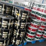 Packaging Film for Food and Cosmetic with Printing