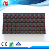 32*16 Dots Outdoor P10 Red Color LED Module for LED Sign Using