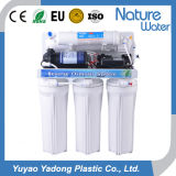 Automatic Flush Water Filter Reverse Osmosis System
