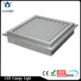 Gas Station Fixture Bridgelux IP65 150W LED Canopy Light