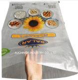Beautiful Design PP Big Bag, Rice Bag, PP Woven Bag