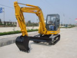 CT60-7A Crawler Mini Excavator