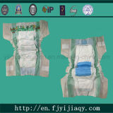 Clothlike Disposable High Quality Baby Diaper