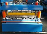 Glavanized Steel Roof/Wall Panel Forming Machine