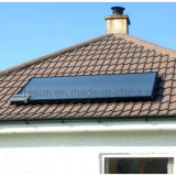 High Efficient High Pressure Flat Solar Thermal Collector