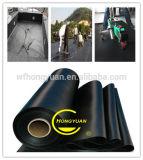 Rubber Waterproof Membrane for Water Tank -Bs 6920