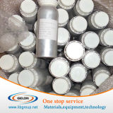 High Purity Lithium Silicon Alloy-Li-Si Alloy as Thermal Battery Materials (44/56)