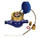 Impulse Transfer Water Meter