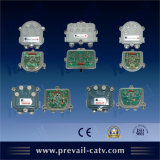 CATV Outdoor Splitter and Tap