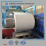 Ral Color 3005, 0.16-0.60mm*750-1250mm PPGI Steel Sheet From China