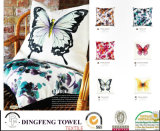 2016 New Design Digital Printing Cushion Cover Df-8724
