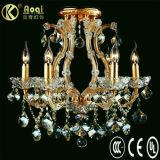 Romantic Crystal Ceiling Lamp (AQ50001-8)