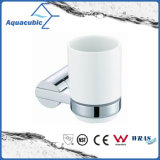 Wall Mount Chromed Tumbler Holder (AA6615)