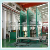 Rubber Compression Molding Machine with Ce SGS ISO