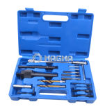 Glow Plug Removal Cleaning Set-Auto Repair Tools (MG50339)