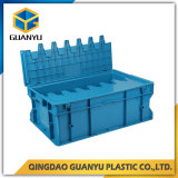 High Quality Transporting Plastic Storage Container for Wholesale (PK-D2)