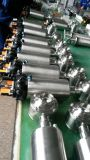 Sanitary Pneumatic Ball Valve (YAQ)
