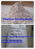 White Pigment Titanium Dioxide Rutile