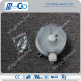 Adjustable Differential Pressure Switch for HVAC