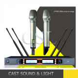 High Quality Outdoor Multi-Use Wireless Cordless Microphone System
