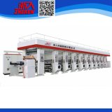 High Speed Plastic Printing Machine (ZRAY-E)
