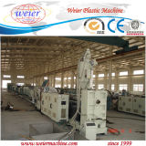 New Designed HDPE Water Supply Pipe Production Line 20-110mm