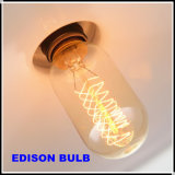 Energy Saving Antique Edison Bulb Retro Filament Lamp (XY-018)