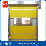 Industrial Soft PVC Fabric High Performance Traffic Door (HF-2085)
