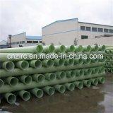 FRP Water Pipe GRP / FRP Fiberglass Pipe