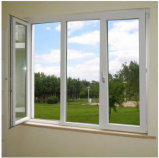 High Quality Toma Aluminum Window