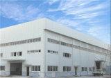 Galvanized Prefabricated Light Steel Structure Workshop (KXD-SSW160)