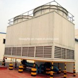 Power Station Industrial Cooling Tower