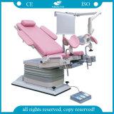 Hospital Electric Gyn Chair Economic Obstetrics Gyn Chair