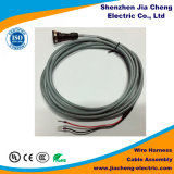Flexible Flat Wiring Harness with Mitsubishi Components